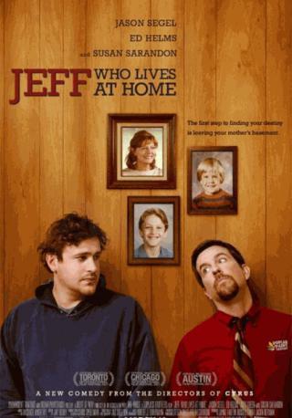 فيلم Jeff, Who Lives at Home 2011 مترجم