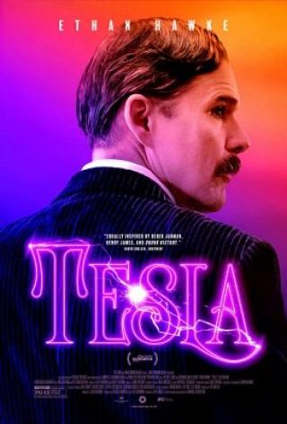 فيلم Tesla 2020 مترجم