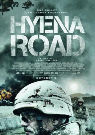 فيلم Hyena Road 2015 مترجم