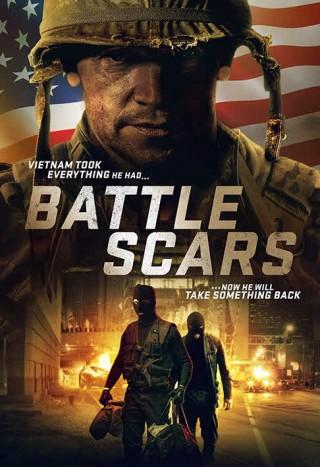 فيلم Battle Scars 2020 مترجم