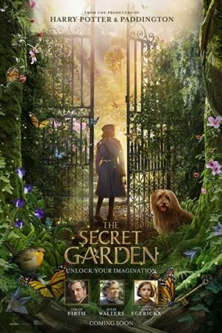 فيلم The Secret Garden 2020 مترجم
