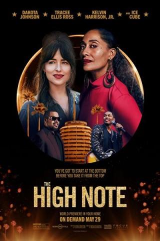 فيلم The High Note 2020 مترجم