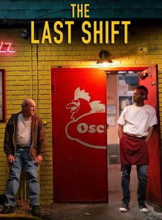 فيلم The Last Shift 2020 مترجم