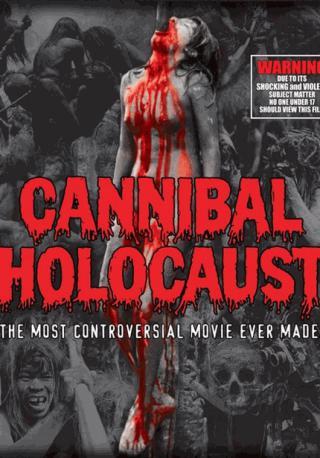 فيلم Cannibal Holocaust 1980 مترجم