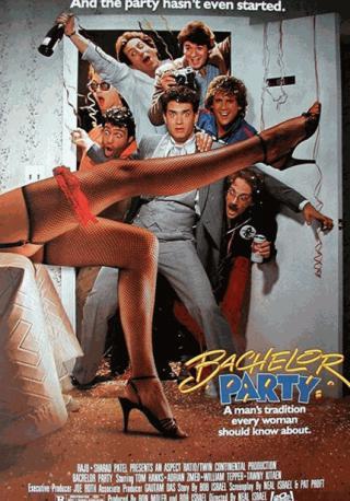 فيلم Bachelor Party 1984 مترجم