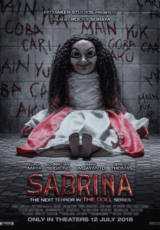فيلم Sabrina 2018 مترجم