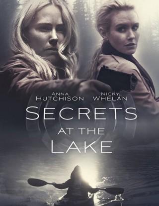 فيلم Secrets at the Lake 2019 مترجم