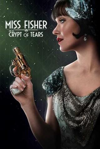 فيلم Miss Fisher & the Crypt of Tears 2020 مترجم