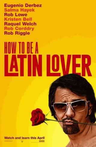 فيلم How to Be a Latin Lover 2017 مترجم