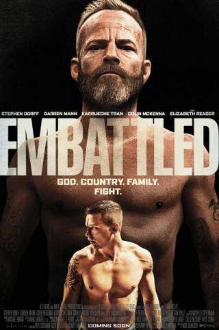 مشاهدة فيلم Embattled 2020 مترجم