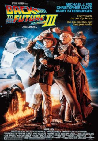 فيلم Back to the Future III 1990 مترجم