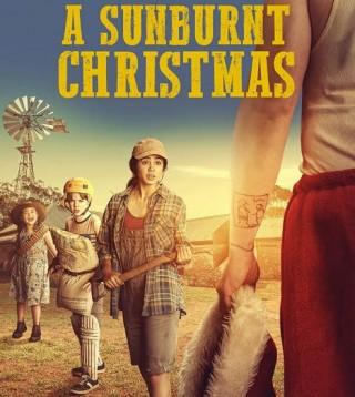 فيلم A Sunburnt Christmas 2020 مترجم