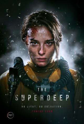 فيلم The Superdeep 2020 مترجم