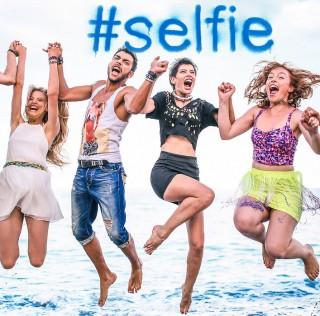 فيلم Selfie 2014 مترجم