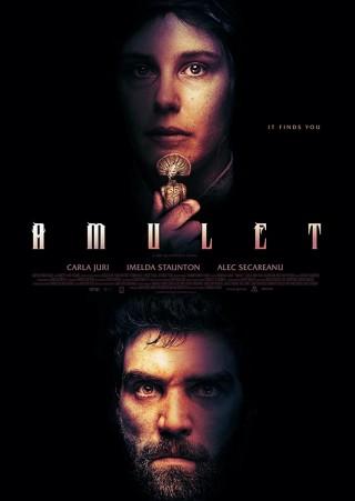 فيلم Amulet 2020 مترجم