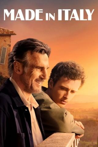 فيلم Made in Italy 2020 مترجم