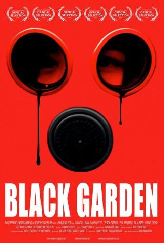 فيلم Black Garden 2019 مترجم