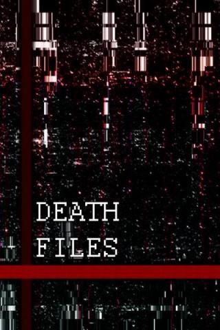 فيلم Death files 2020 مترجم