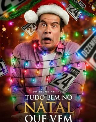 فيلم Just Another Christmas 2020 مترجم
