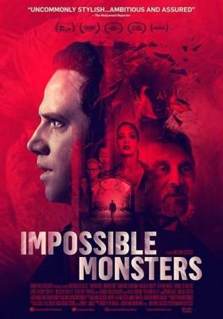 فيلم Impossible Monsters 2019 مترجم