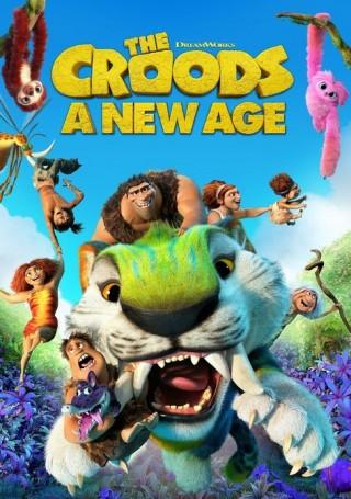 فيلم The Croods 2 A New Age 2020 مترجم