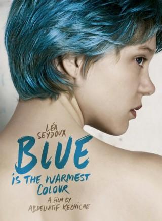 مشاهدة فيلم Blue Is the Warmest Color 2013 مترجم