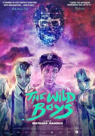 فيلم The Wild Boys 2017 مترجم