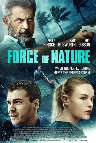 فيلم Force of Nature 2020 مترجم اون لاين