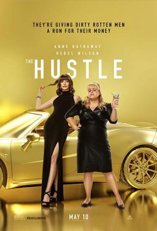 فيلم The Hustle 2019 مترجم