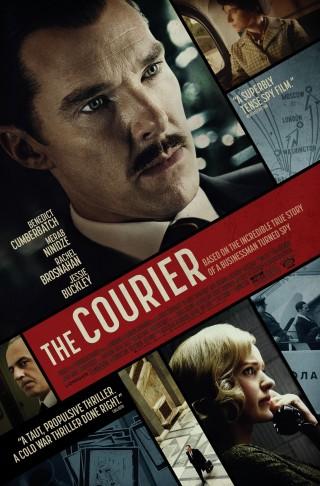 فيلم The Courier 2020 مترجم