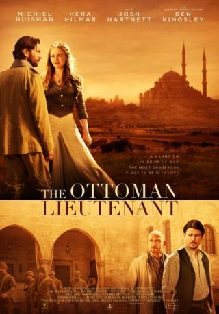 فيلمThe Ottoman Lieutenant 2017 مترجم
