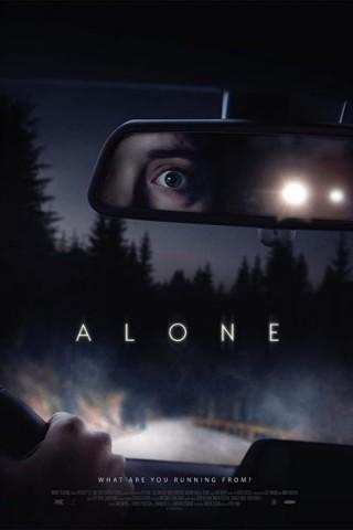 فيلم Alone 2020 مترجم
