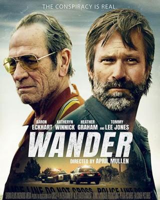 فيلم Wander 2020 مترجم