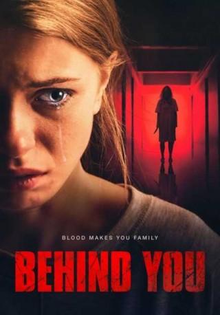 فيلم Behind You 2020 مترجم