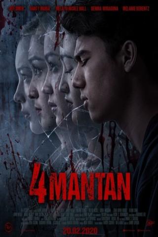 فيلم 4 Mantan 2020 مترجم