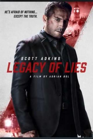 فيلم Legacy of Lies 2020 مترجم