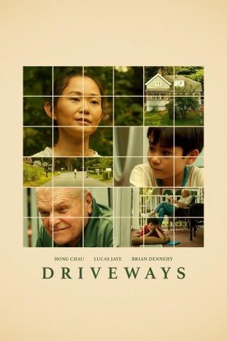 فيلم Driveways 2019 مترجم
