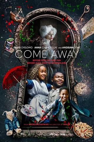 فيلم Come Away 2020 مترجم