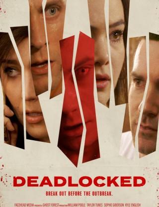 فيلم Deadlocked 2021 مترجم