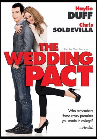 فيلم The Wedding Pact 2014 مترجم