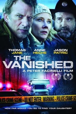 فيلم The Vanished 2020 مترجم