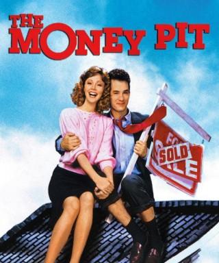 فيلم The Money Pit 1986 مترجم
