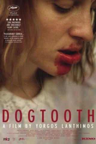 فيلم Dogtooth 2009