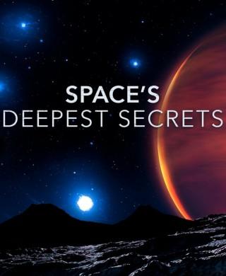 فيلم Space's Deepest Secrets: Killing the Milky Way 2020 مترجم