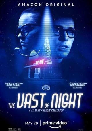 فيلم The Vast of Night 2019 مترجم