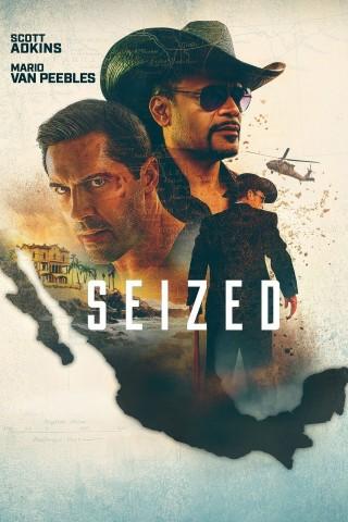 فيلم Seized 2020 مترجم