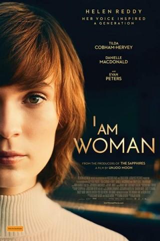 فيلم I Am Woman 2019 مترجم