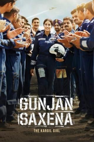 فيلم Gunjan Saxena: The Kargil Girl 2020 مترجم