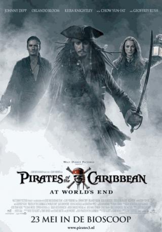 فيلم Pirates of the Caribbean: At World's End 2007 مترجم