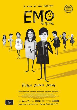 فيلم EMO the Musical 2016 مترجم